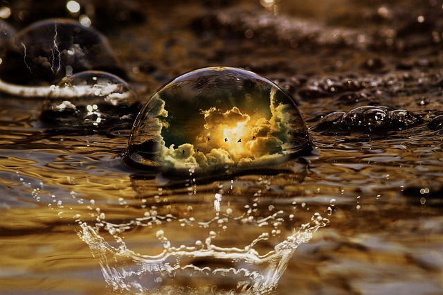 jasnovidnost je darilo Univerzuma vsakemu posamezniku